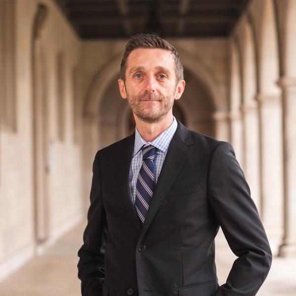 Nicola Aravecchia interviewed by St. Louis Italian publication