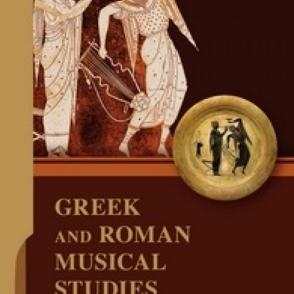 """Tim Moore's article,  """"Stinging Auloi: Aristophanes, Acharnians 860-71,"""" has appeared in Greek and Roman Musical Studies"""