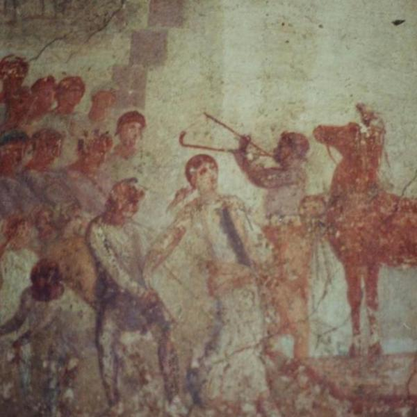 Tim Moore publishes article in Greek and Roman Musical Studies