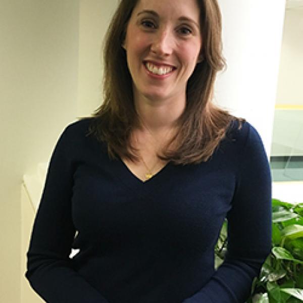 Washington University Classics Alumna Jennifer Sacher named editor of Hesperia.