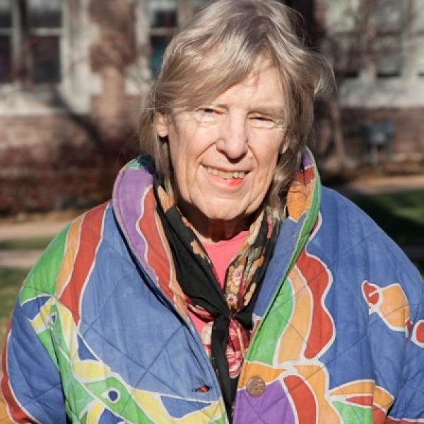 WashU Classics Remembers Mary Merritt Sale