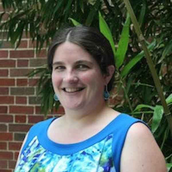 Rebecca Sears joins department faculty as Lecturer