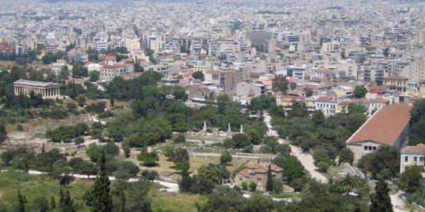 WashU undergraduate to participate in Athenian Agora excavation