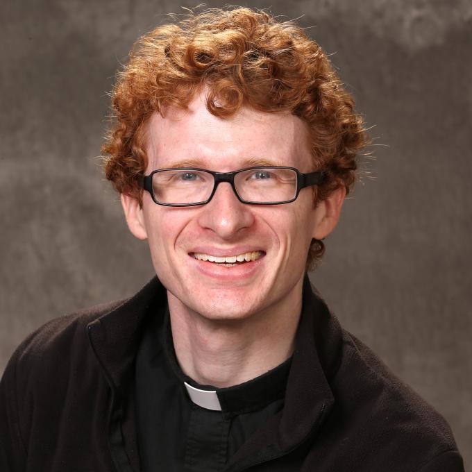 Headshot of Bryan Norton