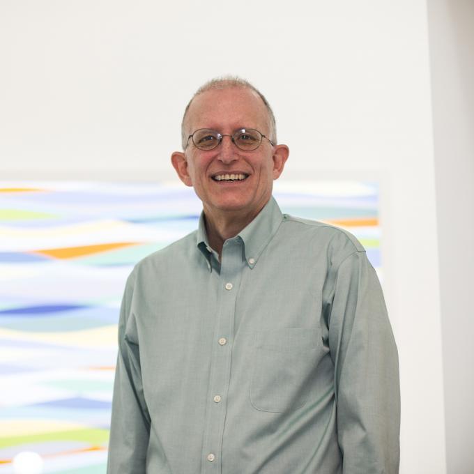 Headshot of Timothy Moore